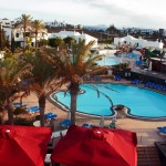 Thumbnail image for All Inclusive resa till Playa Blanca, Lanzarote