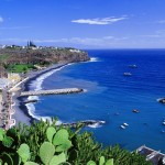 Thumbnail image for Playa Santiago, La Gomera